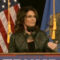 Sarah Palin Takes On Media Hysteria: Trump's 'Immigration Ban' Is Fake News On Steroids