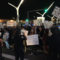 LAX Police Let Protesters Block Traffic/Pedestrians Every 15 Minutes