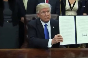 Despite Judge's Order DHS Will Continue To Enforce Trump's Travel Ban