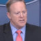 Sean Spicer Calls Out NY Times and NBC for Pushing #FakeNews (Video)
