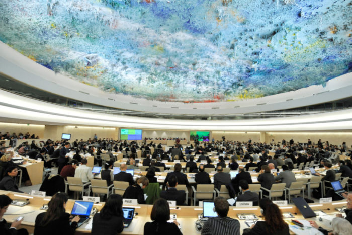 Hypocrisy On Parade: Meet The UN's 2017 Human Rights Council