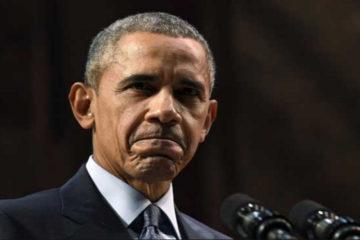 18 Major Scandals In Obama's Scandal-Free Presidency