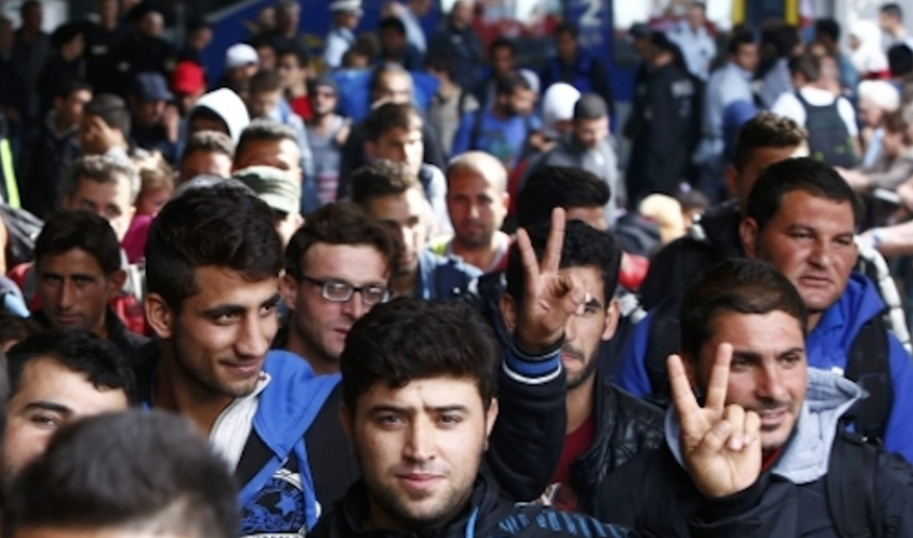 WHISTLEBLOWER: Refugee Program Insider Proclaims First-Hand Knowledge Of Abuse & Fraud!