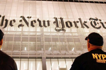 NY Times: Don't Call Terrorists Terrorist Or Muslim World Might Get Angry