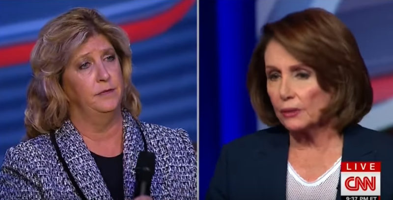 Pelosi Actually Believes Sanctuary Cities Make America Safer