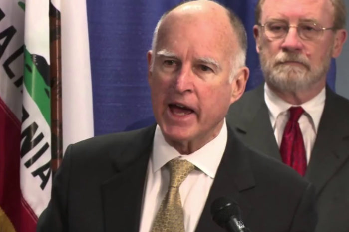 California Governor Has To Eat Crow & Ask President Trump For Help