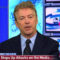 """Rand Paul: We're """"Very Lucky"""" Trump Is in Charge & Not McCain"""