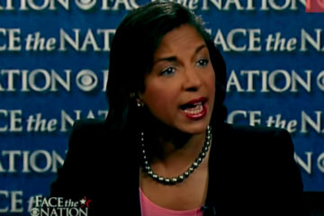 When President Obama's National Security Advisor Lied, The Media Just Laughed It Off