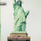 """BREAKING: """"Refugees Welcome"""" Banner Unfurled On Base Statue Of Liberty"""