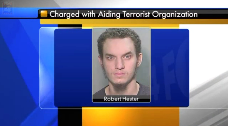 Missouri Man Accused Of Plotting ISIS Attack In Kansas City