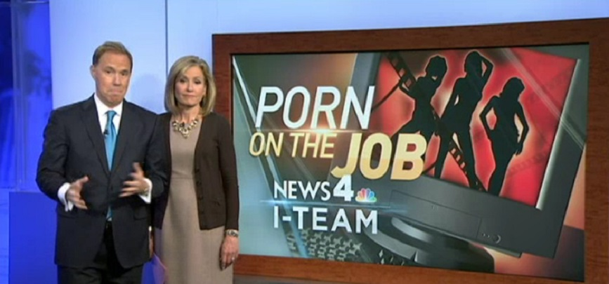 Hundreds Of Feds Busted Watching Porn At Work, Including Child Porn
