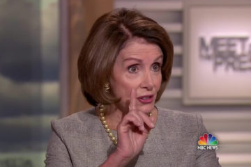 Pelosi Wants FBI Investigation: I Want To Know What Russians Have On Trump