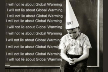 Here's How World Leaders Were Duped Into Investing Billions Over Manipulated Global Warming Data