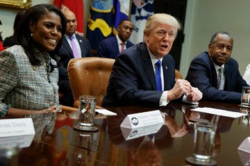 Trump Plans Executive Order For Historically Black Colleges
