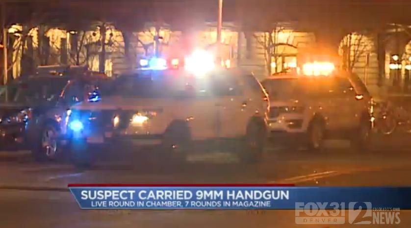 'Radical Muslim' Murders Colorado Security Officer… Mainstream Media Silent (Video)