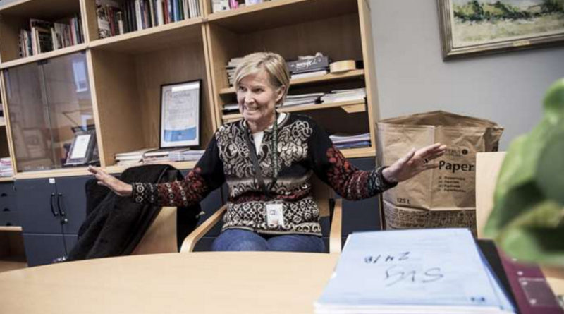 "Swedish School Won ""Peace Prize"" For Enrolling Most Refugees... Now A WAR ZONE!"