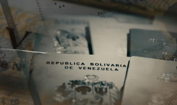 Terror Threat Alert: Venezuela Selling Official Passports To Anyone… In Iraq