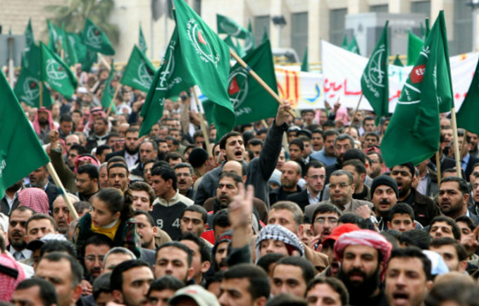 Yale Professor Andrew March Wants Legal Protection For The Muslim Brotherhood
