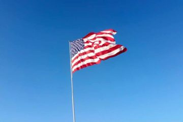 Students Denounced As Racist For Wearing Red, White, & Blue