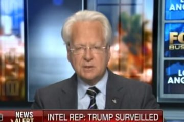 Intelligence Expert: Obama Committed Surveillance Crimes & Should be Jailed (Video)