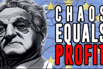 Documents: U.S. Interfered In Macedonia's Political Process By Funneling Money To Soros