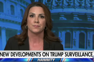 Sara Carter Uncovers EXPLOSIVE NEW EVIDENCE Of Violations Of American Civil Liberties By Obama
