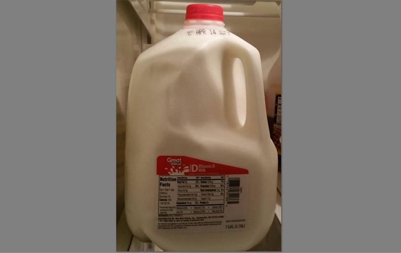 "PETA: Milk Is A ""Symbol Of White Supremacy"""