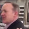 Sean Spicer Confronted By CRAZED LEFTIST LUNATIC At The Apple Store (Video)