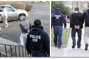 ICE Hits 'Sanctuary City' Philadelphia: Arrest 248 Criminal Illegal Immigrants