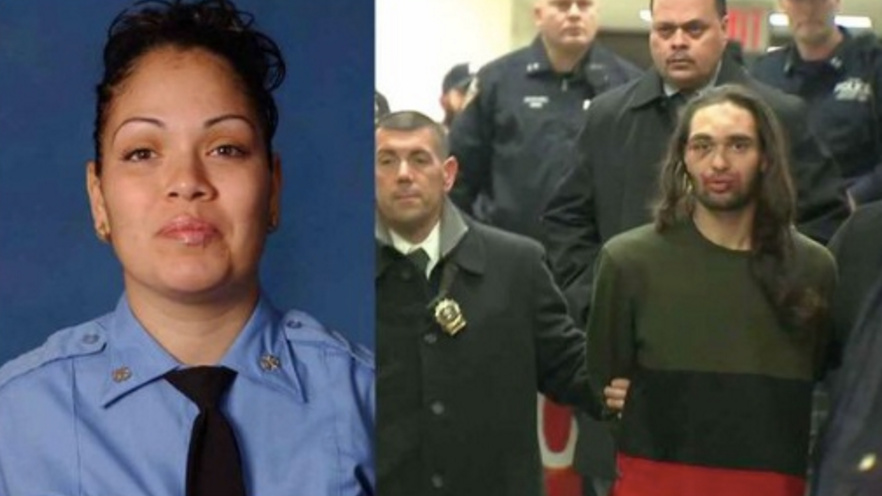 Thug With 30 Prior Arrests Steals Ambulance & Runs Over EMT Killing Mother Of 5 (Video)