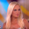 Tomi Lahren Has Fiery Exchange With The Ladies Of The View (Video)