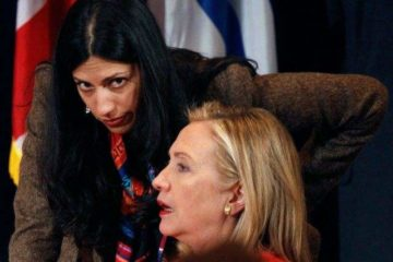 Newly Released Huma Emails Reveal Hillary Exposed Even More Classified Data & More Special Favors For Clinton Donors