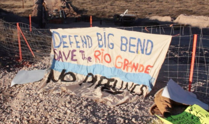 Anti-Gas Pipeline Activists Beg Facebook Followers For Gas Money