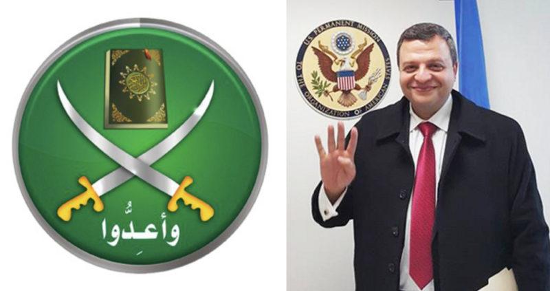 The Muslim Brotherhood Is Now Peddling Sharia As Social Justice