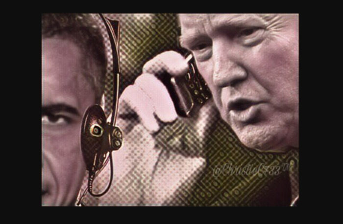 Deafening Silence From Obama Since Obamagate Blew Wide Open