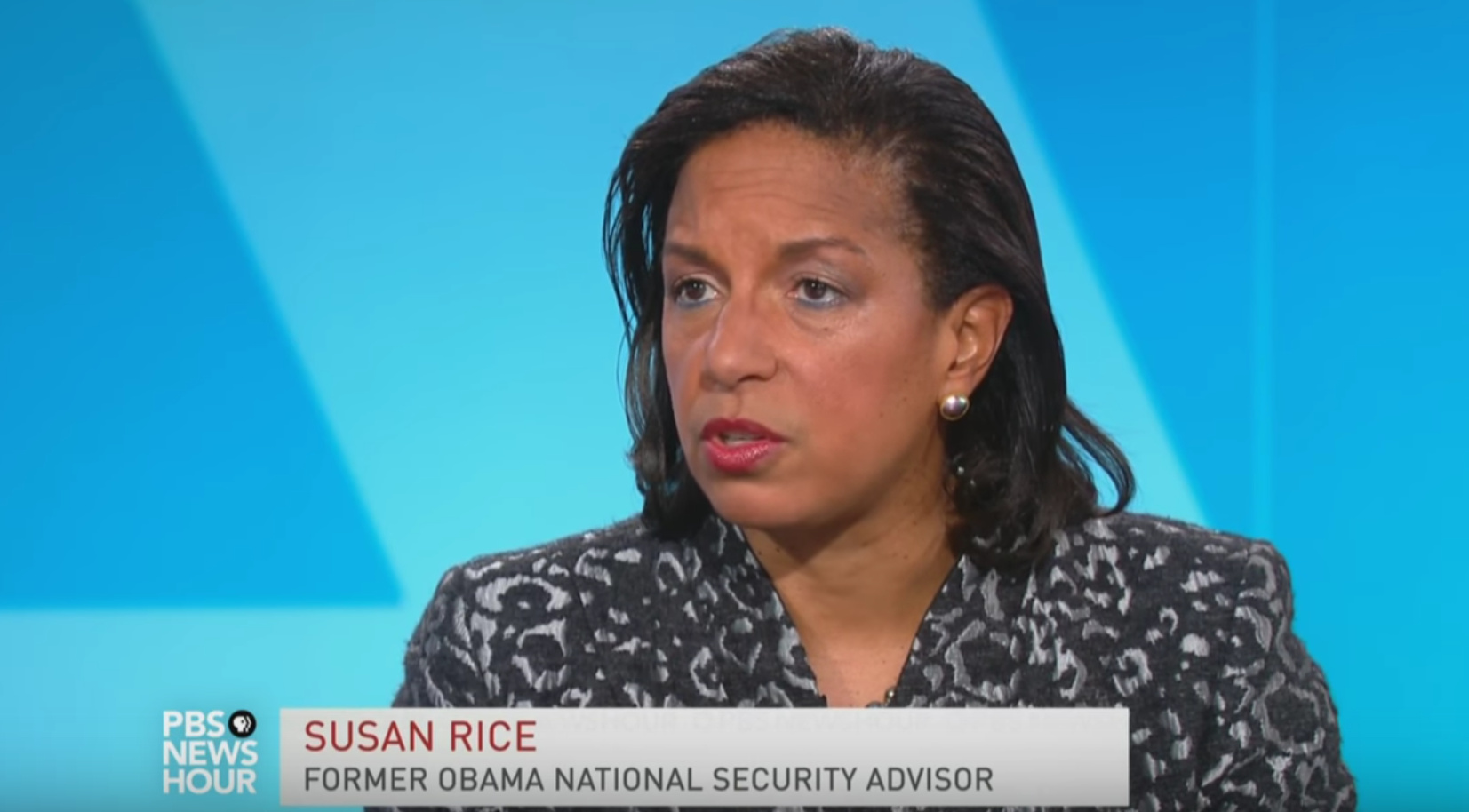 "Watch Susan Rice Lie About Spying On Trump: ""I Know Nothing About This""… But This Says Otherwise (Video)"