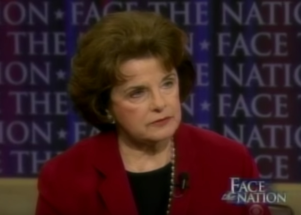 "Flashback 2006: Feinstein ""You Can't Filibuster A SCOTUS Nominee Because You Disagree With Them"""