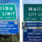 "Hilarious: Artists Prank Malibu With ""Official Sanctuary City"" Signs"