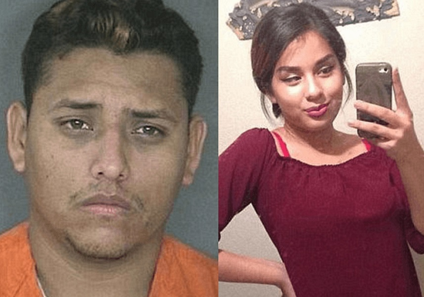 Obama's DOJ Protected Illegal Alien Child Rapist Now Accused Of Murder