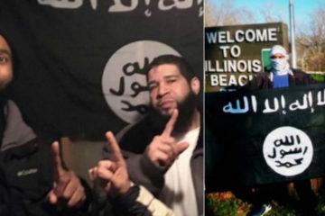 Black Lives Matter Supporter Arrested For Sending Detonators To ISIS