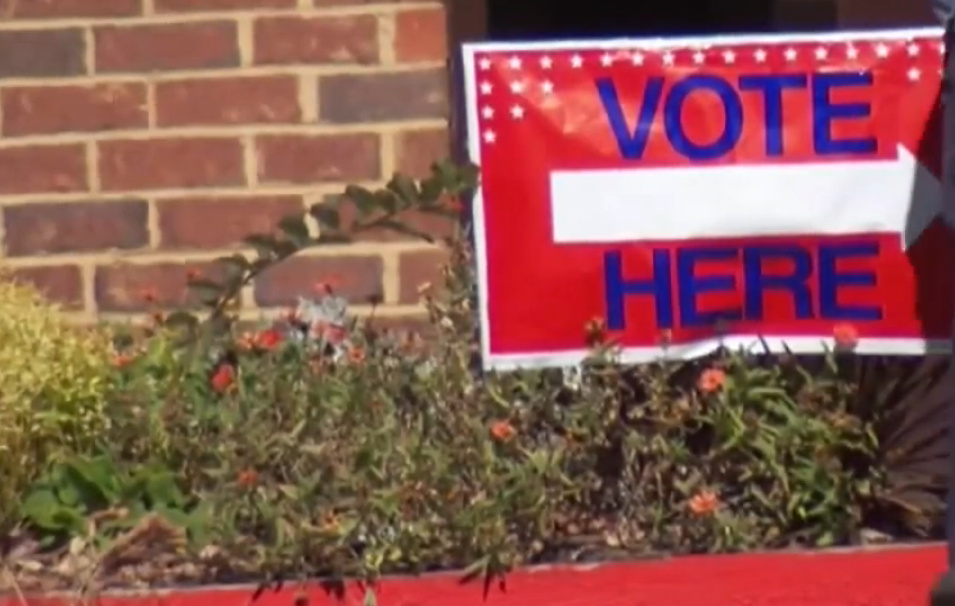 Critical Voting Machines Stolen In Controversial Georgia Election Where Dems Hope To Embarrass Trump