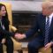Trump Personally Worked Deal To Rescue American Aid Worker Held For 3 Years In Egypt