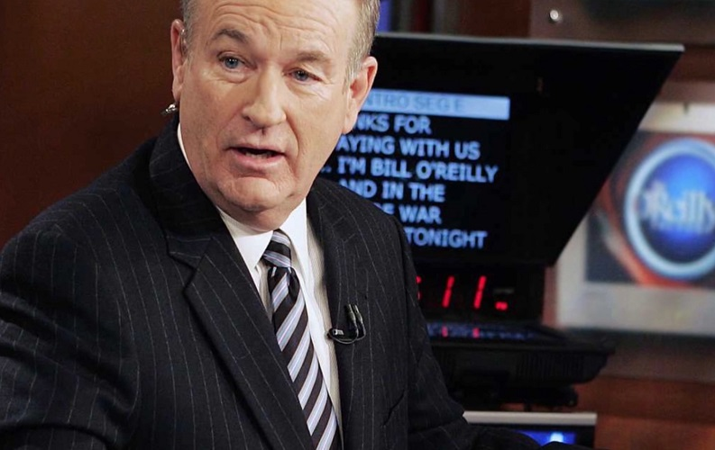Bill O'Reilly Set To Speak Out In Podcast On Monday
