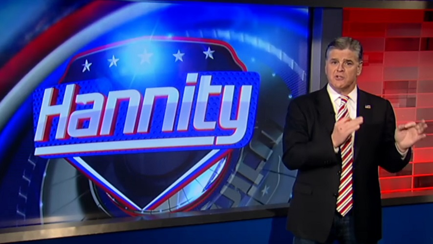 Hannity Responds To Baseless & Salacious Accusations... Will Take Legal Action