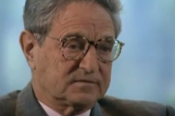 Mindblowing: The Interview George Soros Tried To Bury... Admits How His Amoral Character Was Formed (Video)
