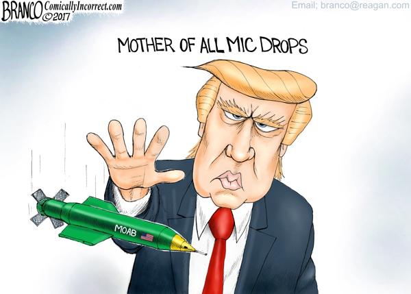 Cartoon: Can You Hear Us Now?