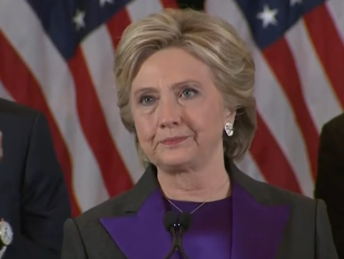 Bill & Hillary Clinton Berated Staffers For Her Loss