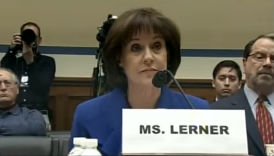 BREAKING: House GOP To File Criminal Charges In IRS Scandal Against Lois Lerner (Video)