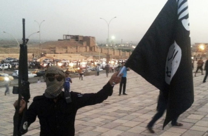 ISIS Tells Jihadists To Attack U.S. Gun Store Owners To Acquire Firearms
