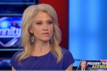 """Kellyanne Conway: """"Where The Hell Were Those Democrats When Veterans Were Dying Waiting For Care?"""" (Video)"""